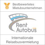 Transfers Soberti - Bestbewertetes Mietubsunternehmen - Internationale Reisebusvermietung