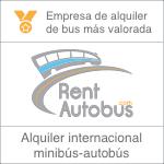 Transfers Soberti - Empresa de alquiler de bus más valorada - Alquiler internacional minibús-autobús