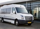 Willy de Kruyff crafter vip bus