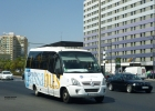 MASSA MINI IRISBUS IVECO INDCAR WING