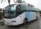 MASSA VIP - IRIZAR CENTURY II - VOLVO
