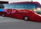CARRE BUS