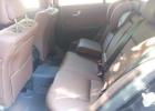 interior Taxi Mercedes burgos