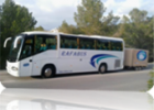 SERVERA BUS