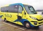 67 minibus
