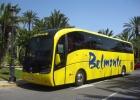 COACH BELMONTE