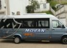 MORAN MICROBUS X9