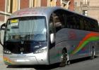 Vaquero autobus-50-plazas