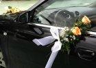 coche boda Fotolia
