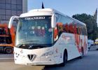 GRANERO 50