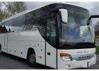 Setra Imola Bus