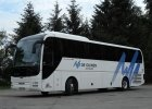 MAN Lion's Coach 50 pax