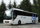 MAN Lion's Coach 58 pax
