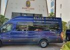 ELITE BUS FORD  LUXOR GOLF