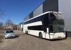 Coach Service Company Rotterdam 88p