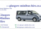 glasgow mini buses cards