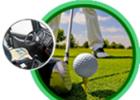 grupos golfistas