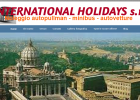 INTERNATIONAL HOLIDAYS s.r.l.