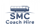 SMC Coach Hire logo
