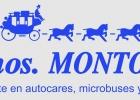 Logo 2012 Montoya gris y azul