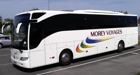 coach minibus bus hire in dijon france rent autobus. Black Bedroom Furniture Sets. Home Design Ideas