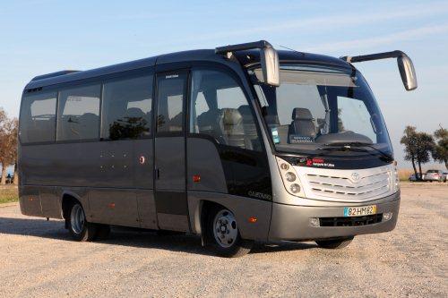Seater Car Hire Faro Airport