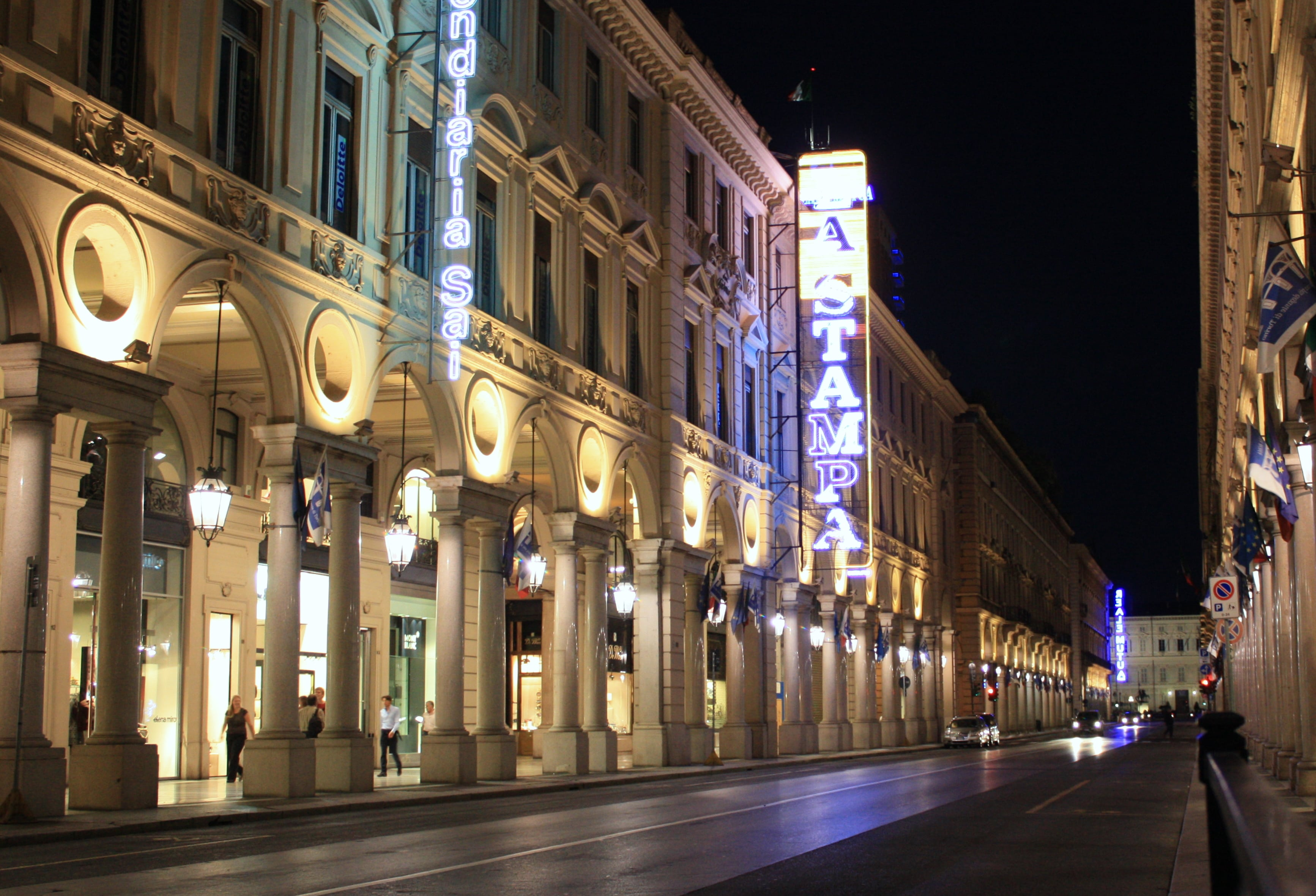 Bus Travel Info Turin | Rent-Autobus