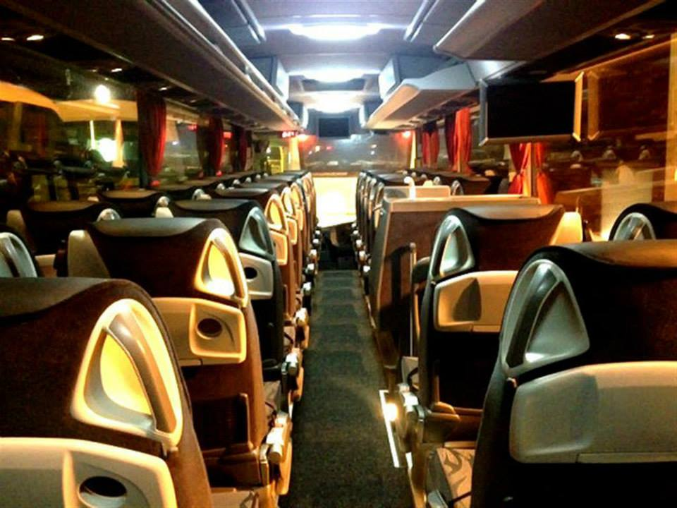 Coach Minibus Amp Bus Hire In Southend On Sea Uk Rent