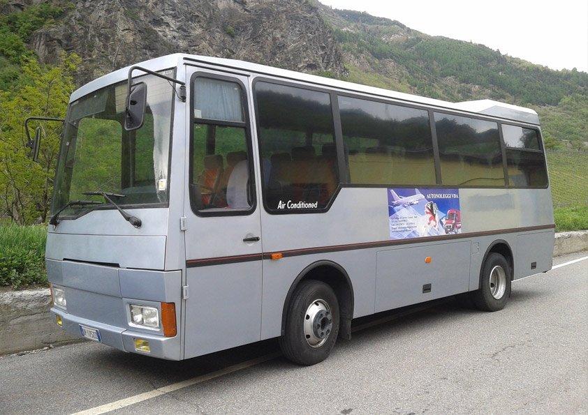 Really. Vda bus penetration possible