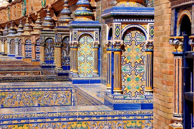 azulejos bancs publics blog trotteurs On azulejos spain