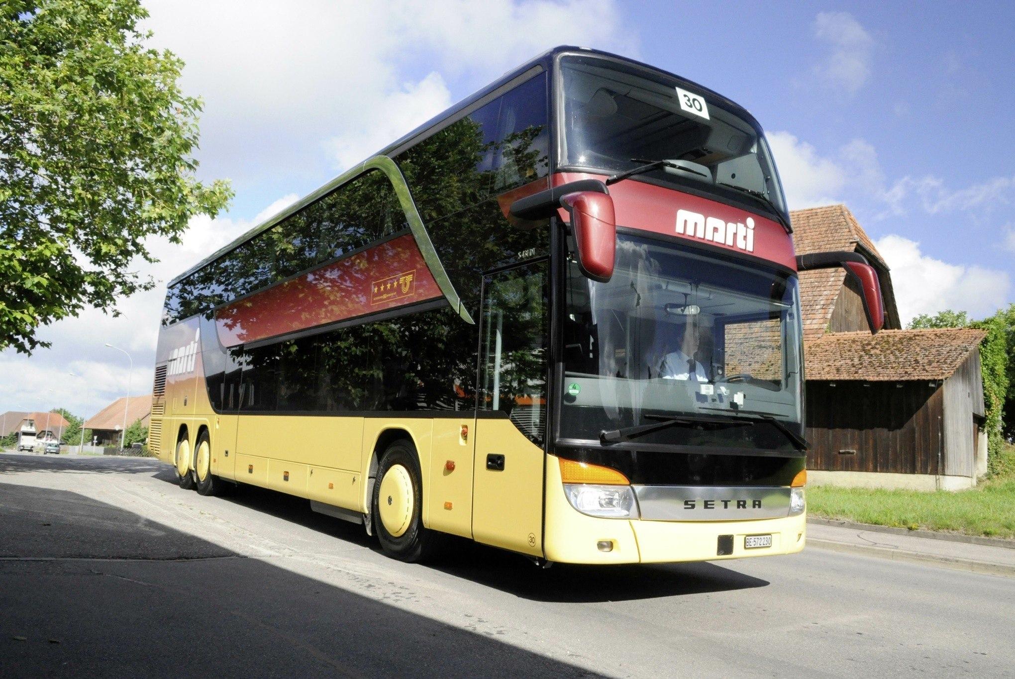 miete von bus autobus und minibus in bern schweiz. Black Bedroom Furniture Sets. Home Design Ideas