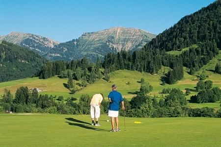 Reisen und transporte in bayern freistaat deutschland for Oberstaufen golf
