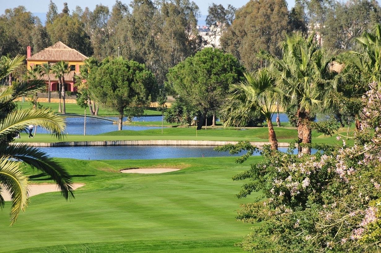 golf y viajes: