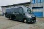 Executive  Coach, Iveco, C70-18, 2020, 30 seats