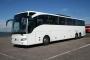 Coach Service Company Amsterdam