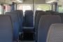 Microbus, PEUGEOT, BOXER, 2010, 16 seats