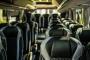 Minibus 29pax Interior