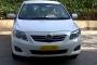 Limousine or luxury car, toyota, altis, 2011, 5 seats