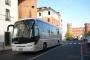 Standard Coach, Neoplan, Tourliner, 2009, 51 seats