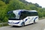 Midibus, MANN, Autocar algo más pequeño que el estándar, 2005, 37 seats