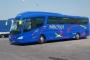 Standard Coach, mercedes, Autocar estándar con los servicios básicos , 2009, 56 seats