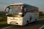 Minibus , Mercedes / Iveco, Bus pequeño con los servicios básicos , 2014, 25 seats