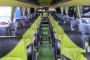 Interior bus 39 plazas