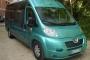 Microbus, -, -, 2010, 13 seats