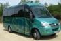 Minibus , -, -, 2010, 19 seats