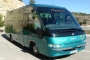 Minibus , -, -, 2008, 30 seats
