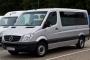 Midibus, Mercedes, Sprinter, 2012, 14 posti