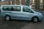 Minivan - People carrier, Fiat, Scudo, 2009, 7 seats