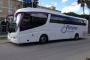 Standard Coach, Volvo, Izizar P B, 2005, 54 seats
