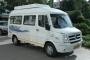 Minibus , Tempo, Traveller, 2011, 17 seats